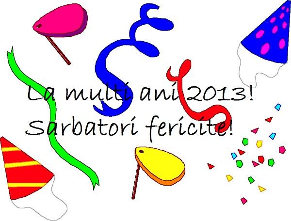 Felicitari  - An nou fericit - mesajedelamultiani.info