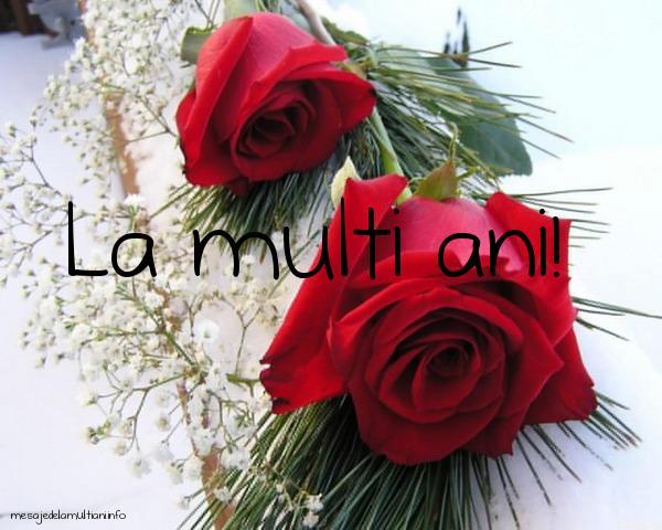 Felicitari de La Multi Ani - Iti doresc ca de ziua ta - mesajedelamultiani.info