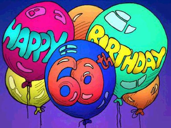 Felicitari de La Multi Ani - La multi ani 60 ani! - mesajedelamultiani.info