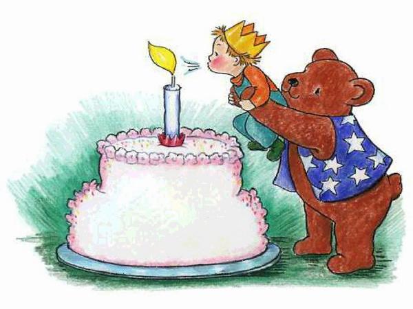 Felicitari de La Multi Ani - La multi ani pentru copii! - mesajedelamultiani.info